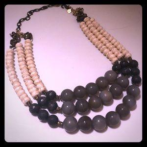 Jewelry - David Aubrey Custom 3 layered necklace
